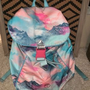 girls ivivva backpack